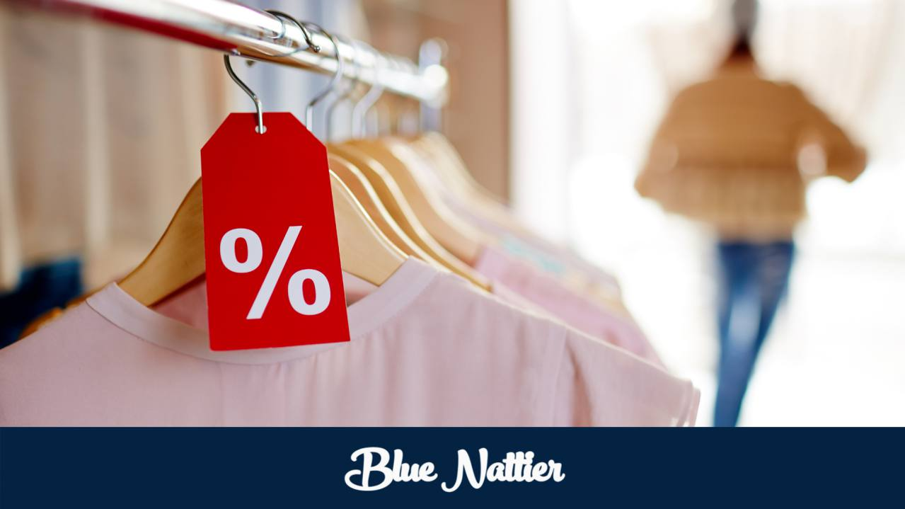 All sales dates in online clothes shops each year