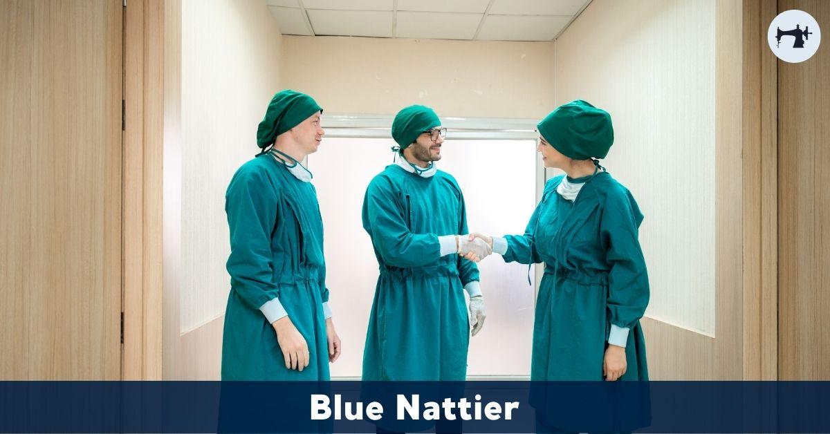 Colores de los uniformes sanitarios: ¿por qué el verde en quirófano y el blanco en consultas?
